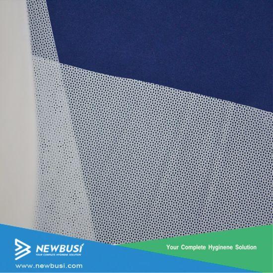 Sanitary Napkin & Panty Liner Perforated Topsheet From China