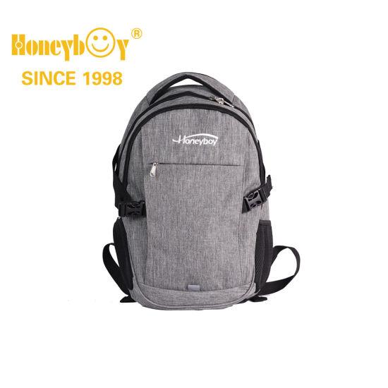 Chinese Satchel Bag Mochila Antirrobo School Backpack Nice Fashionable Teens School Bags for Teenagers