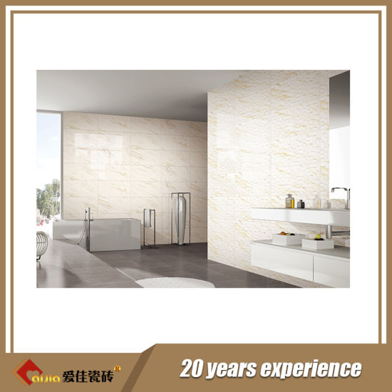China AAA Grade 20 X 40 Mate Finish Bathroom Decorative Ceramic Wall ...