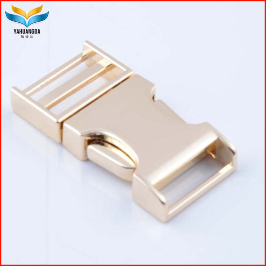 Fashion Various Color Small Metal Buckle