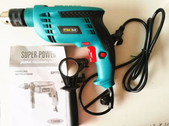 Professional Electrical Drill with Big Power-800W/600W (FYED) pictures & photos