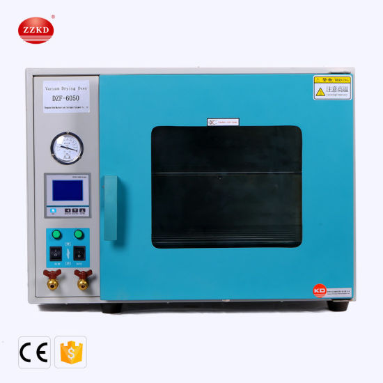 2019 Hot Sale 55L Vacuum Drying Oven for Bho Extraction