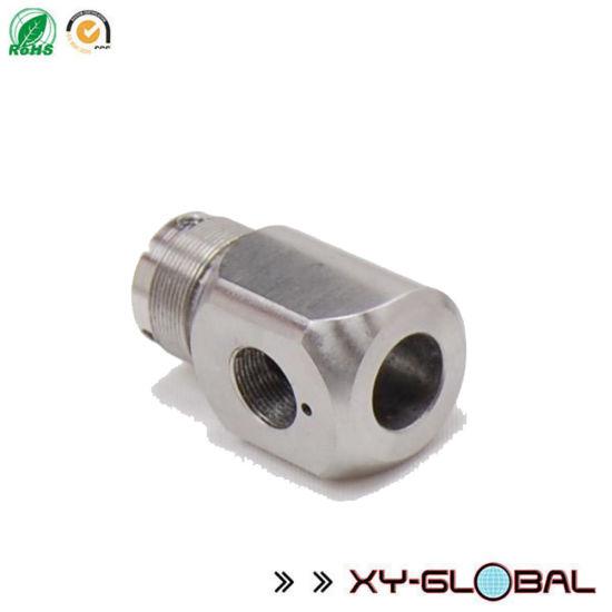 High Demand CNC Milling Machining Precision Aluminium Parts