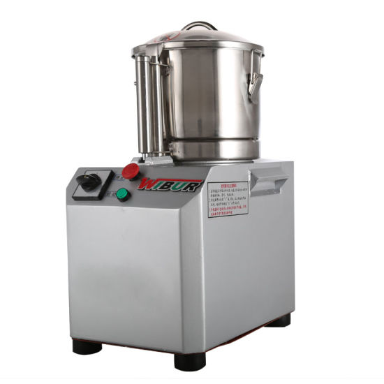 Popular Full Stainless Steel High Quality Commercial Meat Chopper Crusher pictures & photos