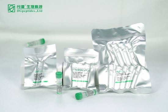 Professional Manufacturer Pharmaceutical Grade Chemical Peptides Lh-Rh & Analogs with Best Price CAS No. 71447-49-9 (Human)