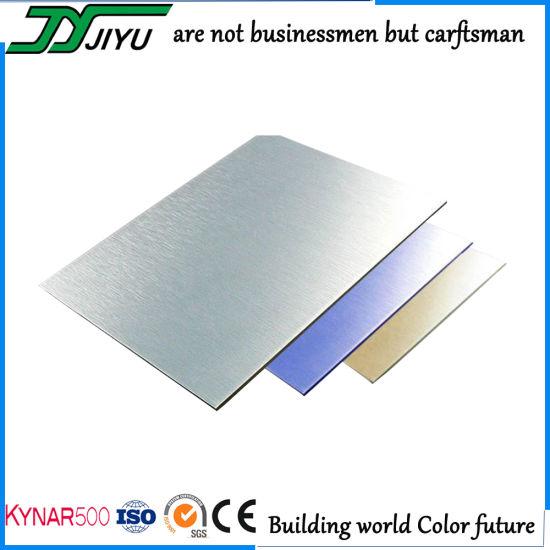 PVDF PE Coating Aluminum Composite Panel for Hone Wall Decoration