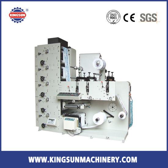 FP-450G Label Printing Machine Roll Sticker