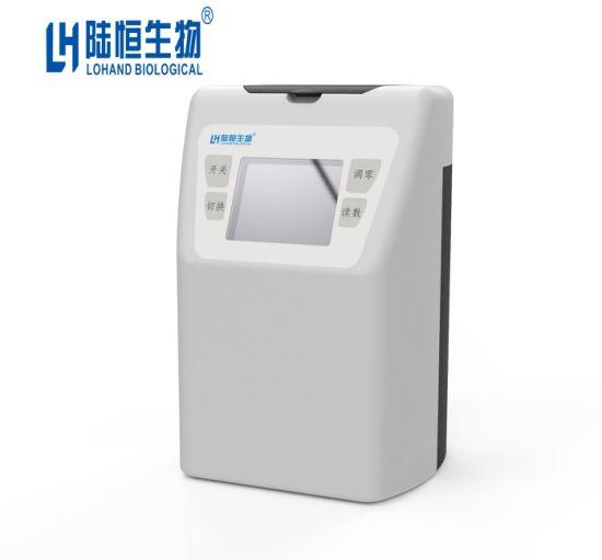 2018 New Product Portable Cod Ammonia Nitrogen Analyzer in Water
