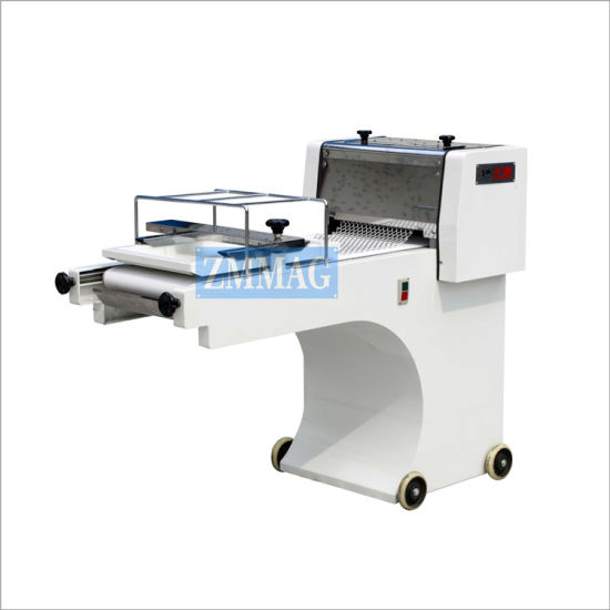 Malaysia Dough Moulder Bakery Machines for Melba Toast Bread Maker (ZMN-380)