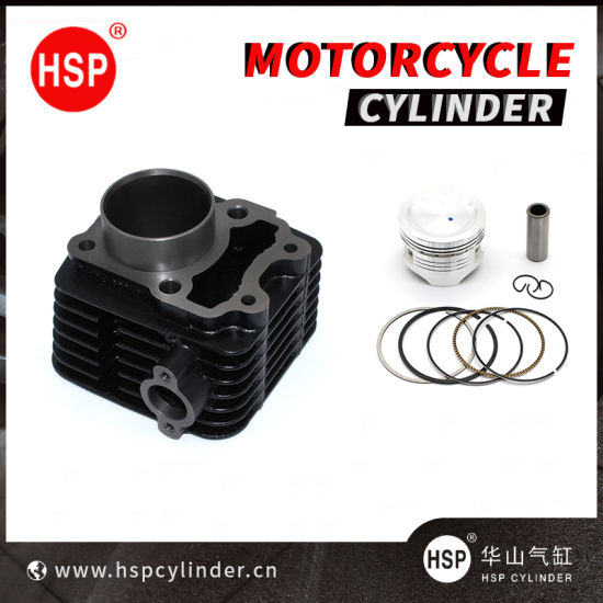 Motorcycle Parts BAJAJ100 CT100 DISCOVER112 BM100 DISCOVER100 Motorcycle Engine Part Cylinder Block Kit