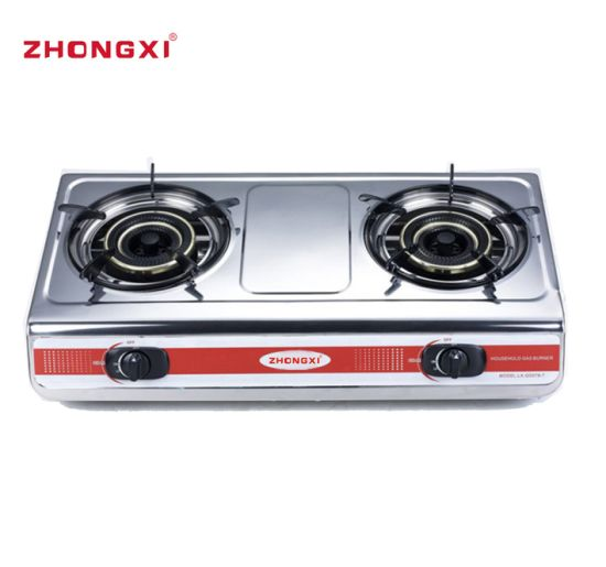 SKD CKD Spare Part Appliance Gas Stove