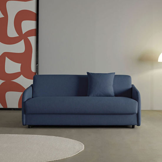 Modern Home Furniture Design Pull out Two Fold Sleeper Sofa ...