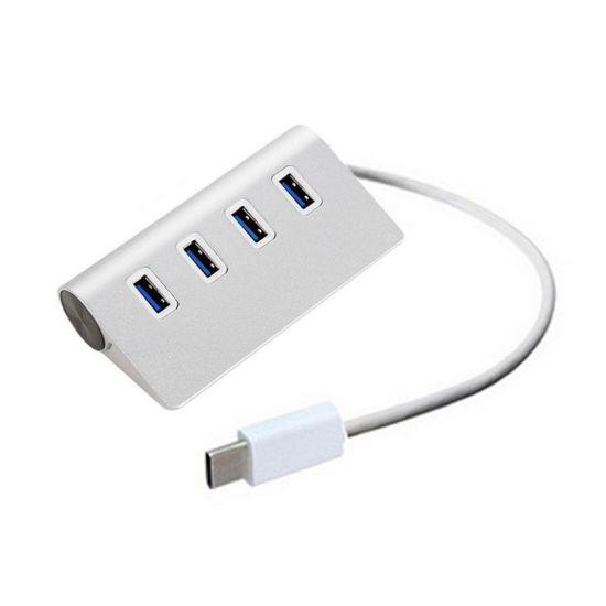 USB3.1 Hub, USB 3.1 Type-C to USB 3.0 Adapter Hubs
