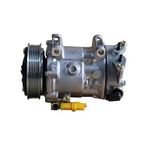 Air Conditioner Compressor Price >> China Car Air Conditioner Compressor Price Oe Sd7c12 1021