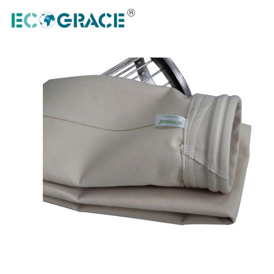 Dust Filtration Material Nomex PPS Fiberglass PTFE Needle Felt Fabric Filter
