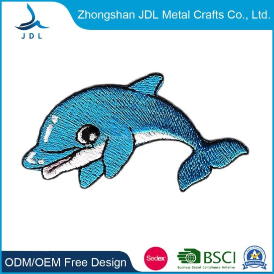 Wholesale Sport Club Embroidered Patch at Factory Price Supply No MOQ Cheap Custom Official Embroidered Patch (83)