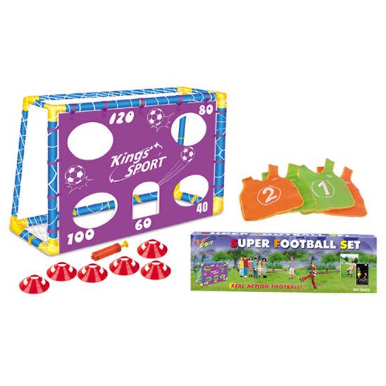 Sport Toy Super Football Set Soccer Toy (H0635315)