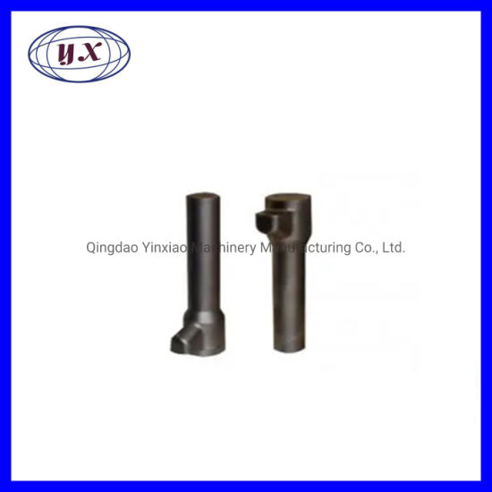 Supplying High Quality Hot Mould Steel Forging Machine Fabrication Parts
