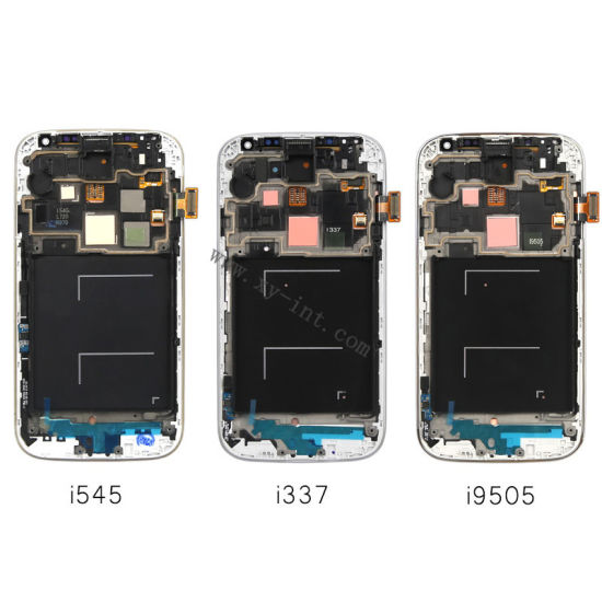 LCD for Samsung S4/S5/S6 Mobile Phone LCD Touch Screen panel pictures & photos
