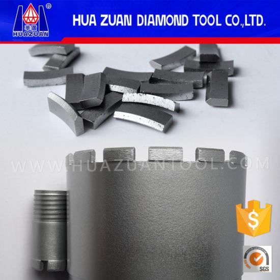 3/'/' Diamond Wet Steel Core Drill Bit Core Reinforced Concrete Hard Marble US