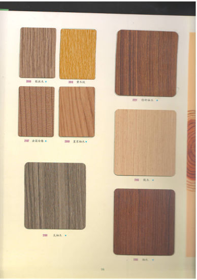 HPL High Pressure Laminate/Kitchen Cabinet pictures & photos