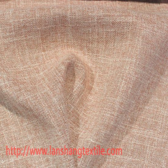Chemical Fiber Compound Dyed Polyester Fabric for Trousers Shirt Bag Sofa pictures & photos