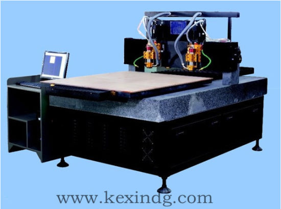 Metal Milling PCB CNC Drilling Routing Machine pictures & photos