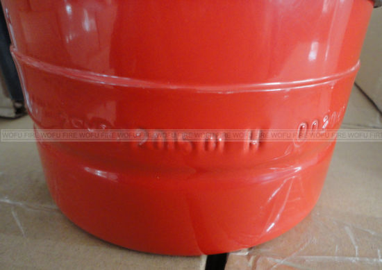 ISO Approval 1kg Small Fire Extinguisher pictures & photos