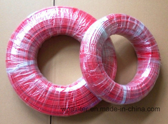 DIN73378 Nylon PA6 2X4mm Plastic Tube/Hose pictures & photos