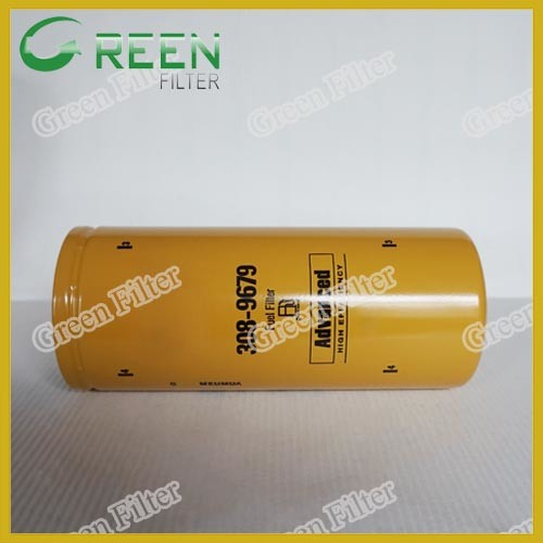 Hot Sale New Product Fuel Filter 308-9679 pictures & photos
