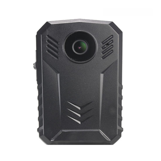 Waterproof Wireless Police Digital Body Security CCTV Infrared Digital Camera pictures & photos