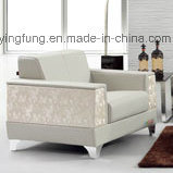 2016 High Quality PU Leather Office Sofa (SF-6065) pictures & photos
