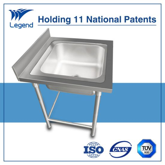 Top Rated Industrial Stainless Steel Sinks with Cheap Price pictures & photos