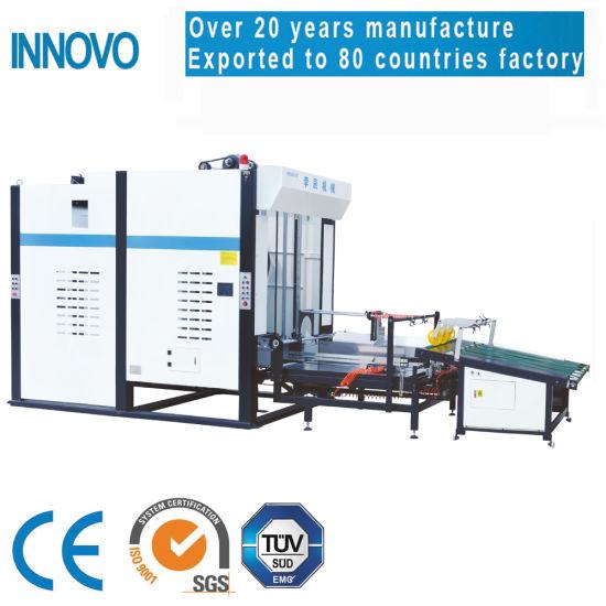 High Speed Pile Turner Stacker/Automatic Pile Turner Machine for Lamination Machine