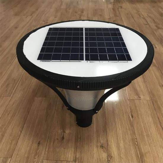 Cheap Price China Factory Price Outdoor Integrated All in One Solar Power LED Garden Light