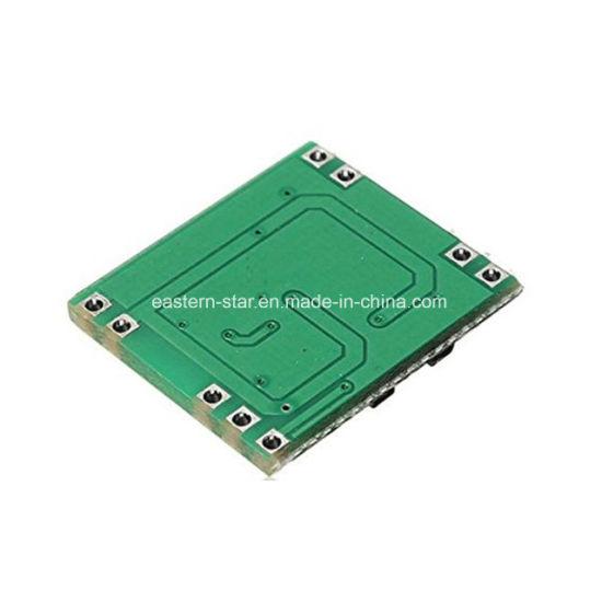2 5-5V Mini Digital Amplifier Board 2*3W Sound Board (ES-8403)