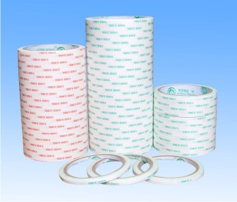 Double Side Tape with Solvent Base pictures & photos