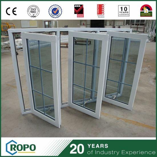 China Australian Wholesales Plastic Frame Windows Grill
