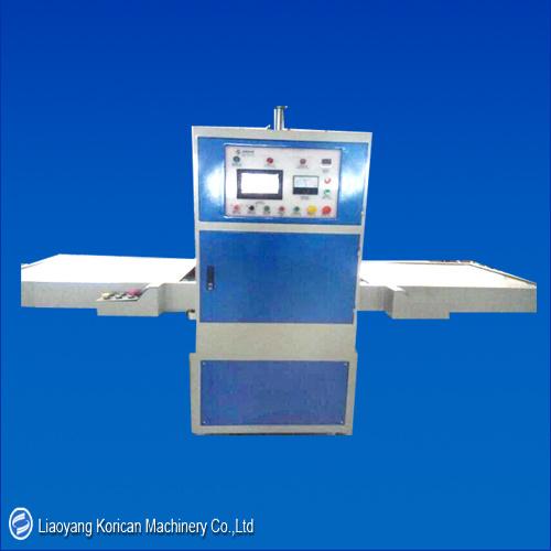 (KS-15000) Oil Pressure Type High Frequency Welding Machine
