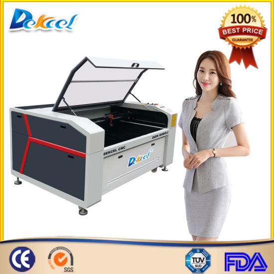 CO2 CNC Laser Engraving Cutting Machine for Wood Acrylic MDF Paper pictures & photos
