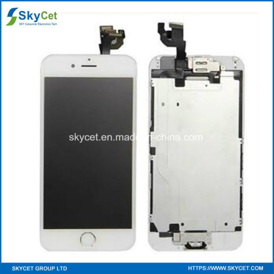 Complete Full LCD Screen Display for iPhone 6 Plus 5.5 Inch LCD pictures & photos