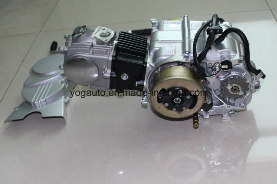 Motorcycle Parts, Motorcycle Engine Complete, for Honda C90 Dy90 90cc pictures & photos