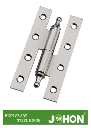 "Steel or Iron Door Fastener H Hinge (5""X3.5"" furniture hardware) pictures & photos"