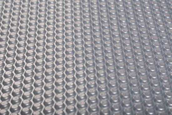 Standard Thickness 400mic and 500mic Swimming Pool PE Solar Cover
