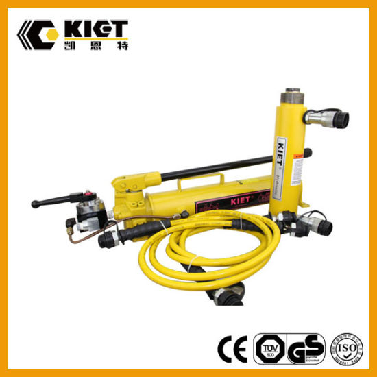 China Factory Price Widely Used Double Acting Hydraulic Cylinder pictures & photos