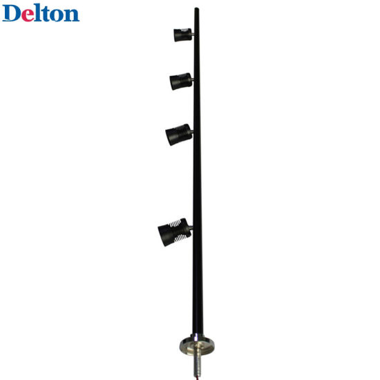 Adjustable LED Pole Light for Showcase Window in Store