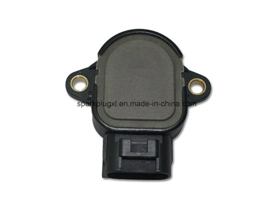 Throttle Position Sensor Suzuki 5s5063 99012 13420-52g00 1985001130 91173884 1342052g00 71-7558 2132118 2-16681 TPS4112 Ec3214 71-7879 13420 pictures & photos