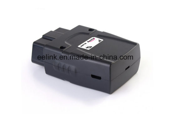 OBD GPS GPRS GSM Car Tracker OBD Diagnosis Got10 pictures & photos