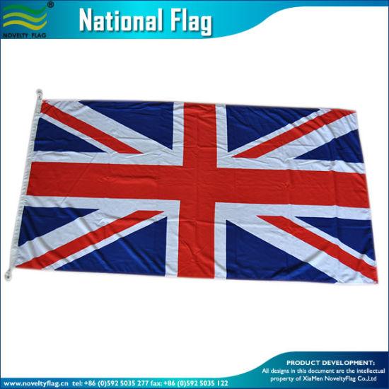 Outdoor UK National Flag England Britain J NF05F03006