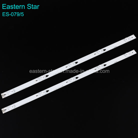 Es-079 LED Backlight Strip Use for TCL 48′′ TV 48fs3750taaa 48d2700